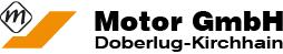 Logo von Motor GmbH Baumaschinen, Multicar, Gabelstapler - Verkauf, Vermietungen, Service